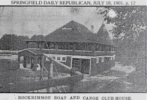 The Rockrimmon Boat Club (Photo Courtesy of Jim Sotiropoulos)